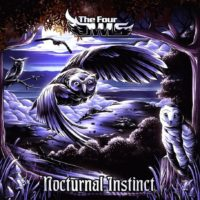 Lanzamiento: The Four Owls | Nocturnal Instinct