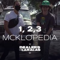 Video: Mcklopedia & Orestes Gomez | 1, 2, 3