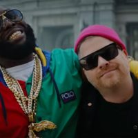Video: Run The Jewels | Ooh la la ft. Greg Nice & DJ Premier