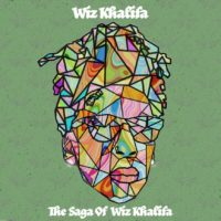 Lanzamiento: Wiz Khalifa | The saga of Wiz Khalifa