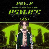 Lanzamiento: Psy.P | Psylife.25