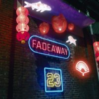 Video: Jvcki Wai, Coogie, Paloalto, The Quiett & Bassagong's | Fadeaway