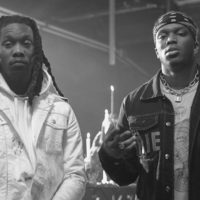 Video: KSI | Cap ft. Offset