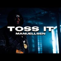 Video: Manuellsen | Toss it