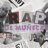 Video: Montebel | Rap de muñecas ft. Jota Ache (prod. Luzock MF)