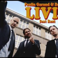 Video: Paulie Garand & DJ Wich | Livin ft. Rest