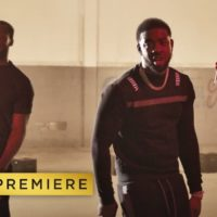 Video: Tion Wayne, Dutchavelli & Stormzy | I dunno