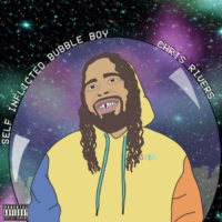 Lanzamiento: Chris Rivers | Self inflicted bubble boy