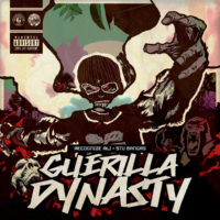 Lanzamiento: Recognize Ali & Stu Bangas | Guerilla Dynasty