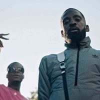 Video: DA Uzi | Crois-moi ft. Ninho