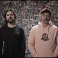 Video: Nach & Juanes | Pasarán