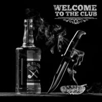 Lanzamiento: Big B & The Felons Club | Welcome to the club