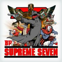 Lanzamiento: BP | The supreme seven