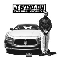 Lanzamiento: J. Stalin & Dj.Fresh | The real world 5