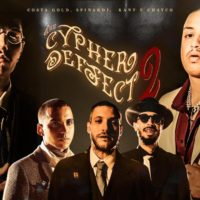 Video: Costa Gold | The cypher deffect 2 ft. Kant, Chayco & Spinardi