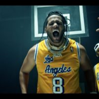 Video: El Alfa | A correr los Lakers (remix) ft. Nicky Jam, Ozuna, Arcangel & Secreto