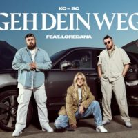 Video: KC Rebell & Summer Cem | Geh dein weg ft. Loredana
