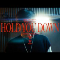 Video: Keiju | Hold you down ft. Mud
