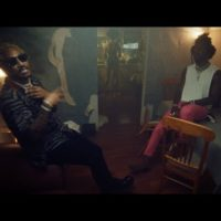 Video: Saint Jhn | Roses (remix) ft. Future