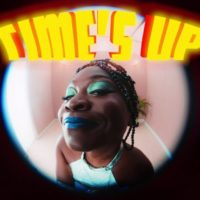 Video: Sampa The Great | Time's up ft. Krown