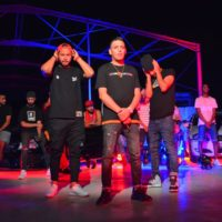Video: Artmasta | Hooligains ft. El Castro & Kaso