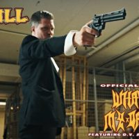 Video: Ill Bill | What's my drug? ft. D.V. Alias Khryst