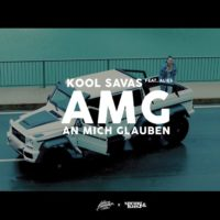 Video: Kool Savas | AMG ft. Alies