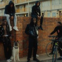 Video: Burna Boy | Real life ft. Stormzy