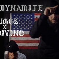 Video: Dj Muggs & Al Divino | Mr. Dynamite