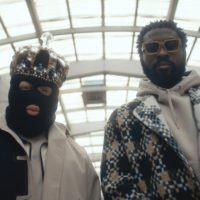 Video: Kalash Criminel | But en or ft. Damso