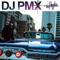 Lanzamiento: Dj PMX | The Original IV