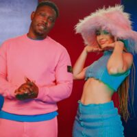 Video: Dizzee Rascal | Body loose ft. Ella Eyre