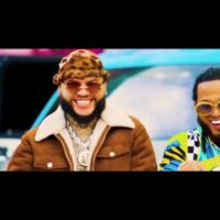 Video: El Alfa & Farruko | Scareface