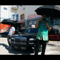 Video: French Montana | Wave blues ft. Benny the Butcher