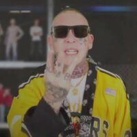 Video: Madchild | Structural damage