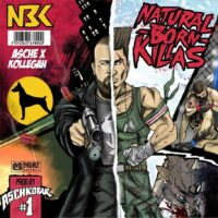 Lanzamiento: Asche & Kollegah | Natural born killas