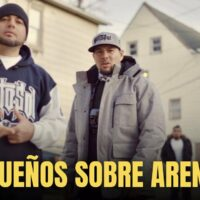 Video: Kinto Sol | Sueños sobre arena ft. Someone SM1 & Charly Fuentes