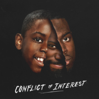 Lanzamiento: Ghetts | Conflict of interest