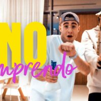 Video: Jamule & Capital Bra | No comprendo