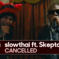 Video: Slowthai | Cancelled ft. Skepta