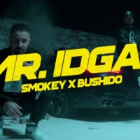 Video: Smokey & Bushido | Mr. IDGAF