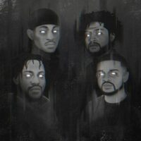 Lanzamiento: Capo Lee, Shorty, JME & Frisco | Norf face