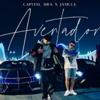 Video: Capital Bra & Jamule | Aventador