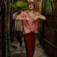Video: Jack Harlow | Already best friends ft. Chris Brown