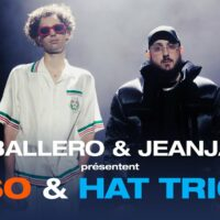 Video reseña: Caballero & JeanJass | Oso / Hat trick (live)