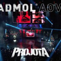 Video reseña: Projota | AMADMOL ao Vivo, 2017
