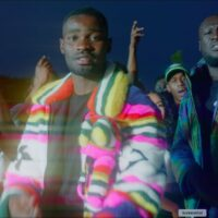 Video: Dave | Clash ft. Stormzy