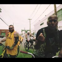 Video: Dj Muggs & Hologram | Don't ride with the drugs ft. Action Bronson