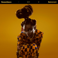 Lanzamiento: Little Simz | Sometimes I might be introvert